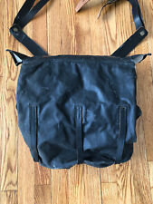 Civil War Us Union M1861 Modern Re Enactors Knapsack Field Back Pack-Tarred Repo