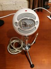 Blue Microphones Snowball iCE Condenser Wired Professional Microphone