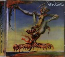Dschinn-same Geman prog psych cd