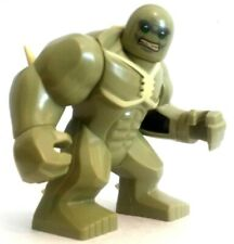 Big Size ABOMINATION - Minifigure Lego Moc Marvel Dc Comic Movie Hulk 2021