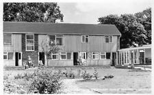 New Wing Crowhurst Home of Healing RP old pc used 1960's Judges 29830 ?