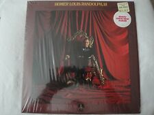 BOOTS RANDOLPH HOMER LOUIS RANDOLPH, III VINYL LP MONUMENT RECORDS MY SWEET LORD