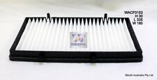 WESFIL CABIN FILTER FOR Renault Trafic 1.9L dCi 2004-2007 WACF0153