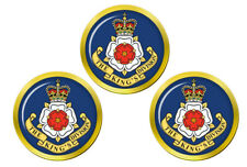 King's Division, British Army Golf Ball Markers
