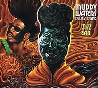 Muddy Waters Blues Band - Mud In Your Ear [CD]