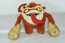 "SKYLANDERS GIANTS TALKING INTERACTIVE TRIGGER HAPPY 11"" PLUSH (LIGHTS & SOUNDS)"