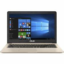 "ASUS VivoBook Pro N580VD 15.6"" Intel Core i7, 2.80 GHz 16GB (NEW-NO HDD) #R205"