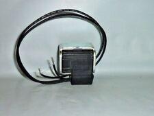 Parker Solenoid Coil with Lead Wire CAP012L CA Series Super Coil 5/8