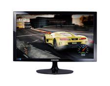 Samsung S24d330h 24zoll, Full HD, Schwarz Monitor