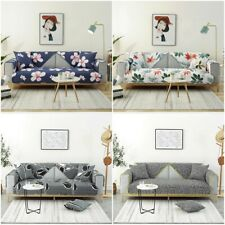 Sofa Cover Sectional Couch Cover Washable Furniture Protector Pet Anti-Slip
