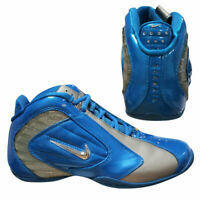 Nike Air Zoom Adrenaline 2004 Basketball Mens Lace Up Trainers 307511 402 B96A