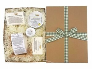 1X FUNKY SOAP Cleansing Pamper Gift Box