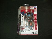 Transformers War for Cybertron - Scrapface - Netflix Edition, Walmart Exclusive