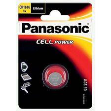 Panasonic CR1616 3-Volt Lithium Battery