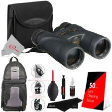 Nikon 10x42 Monarch 5 WP Binocular 8867 Kit