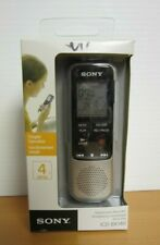 Sony Digital Voice Recorder - Icd-Bx140 - New / Old Stock