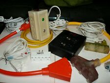 Electrical Extension Cords/Accessories