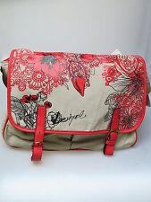 Desigual Bols Bag Flash linen señora Messenger 31x5108 lino bandolera x01
