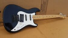 1984 SQUIER by FENDER BULLET STRAT-Kahler USA Tremolo