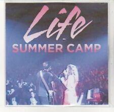 (DK622) Life, Summer Camp - DJ CD