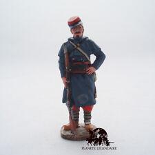 Figurine Soldat Hachette Légionnaire Légion Fusilier Brigade Etrangère 1855