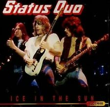 Status Quo Ice in the sun (compilation, 12 tracks, #success7436071)  [CD]
