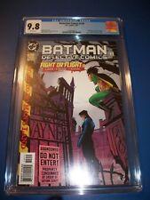 Detective Comics #729 Batman No Man's Land CGC 9.8 NM/M Nightwing Robin Joker!