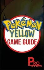NEW Pokemon Yellow Game Guide by Pro Gamer
