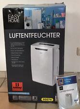 Luftentfeuchter elektrisch Easy Home Aldi