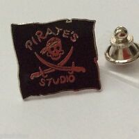 Pin's Folies *** Badge Demons et Merveilles Cinema Movie Pirate studio