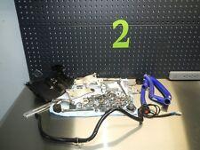 2010 Yamaha YZ450F  Parts Lot Engine Mounts Hoses 10 Yz450f YZ 450 450f  Yz