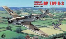 RPM 1/72 Messerschmitt Bf-109E-3 (France 1940) # 72012