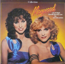 """12"""" Maywood Collection (Give Me Back My Love, Late At Night) 80`s EMI"""