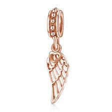 wholesale 1pcs gold European Charm Beads Fit 925 Necklace Bracelet Chain B31