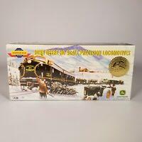 Athearn/Genesis John Deere HO Scale Precision Locomotives 2nd in Series - NEW!!