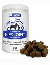 New listing Nootie Advanced Hip & Joint Soft Chews Daily Support - 250 soft chews