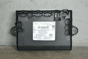 Mercedes S Class Door Control Module Left Front A2218704495 2009 W221