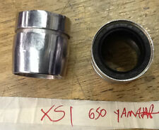 Yamaha XS1 Outer Fork Nut 211-23150-40-00