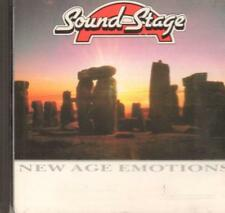 Sound Stage(CD Album)New Age Emotions-New