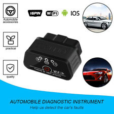 Catuo KW903 ELM327 OBD2 WIFI OBDII Car Auto Fault Diagnostic Scanner Scan Tool