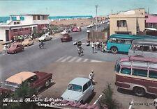 # MARINA DI MONTALTO DI CASTRO: LARGO CLITUNNO   1966