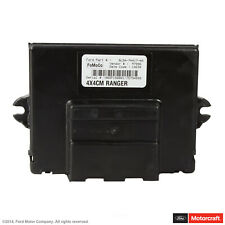 Transfer Case Control Module-Auto Trans Modulator Valve fits 2007 Ford Ranger