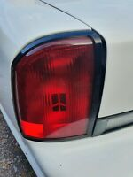 Oldsmobile Cutlass Supreme Convertible Drivers Rear Tail Light VERY GOOD