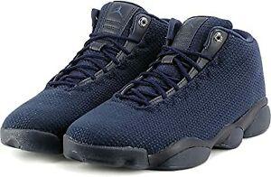 Nike Men's Jordan Horizon Obsidian Sz 8 845098-400