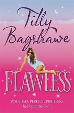 Flawless by Tilly Bagshawe, Book, New (Paperback)