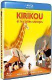 KIRIKOU ET LES BETES SAUVAGES - OCELOT Michel & GALUP Bénédicte - DVD