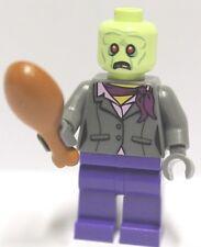 Lego® Figur Halloween Zombie mit Zubehör unbespielt Minifig Helloween new