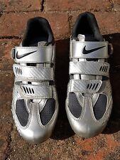 Nike Scarpe da ciclismo, qualsiasi leggermente usato