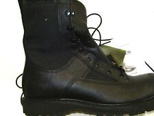 US ARMY BOOTS ORIGINAL LEATHER/NYLON GORETEX SIZE 13.5