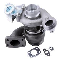 Turbolader für Ford Fiesta VI Focus II Fusion C-Max 1.6 TDCI 66kW DV6ATED4 2005-